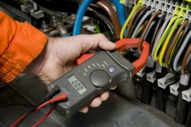 Störung Stromversorgung, Partnerunternehmen Schmithausen, Elektronotdienst Jena