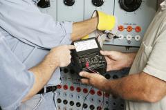 Mittelfranken Elektro Notdienst, Lothar Schmithausen Erlangen, Elektropartner Bewerbung
