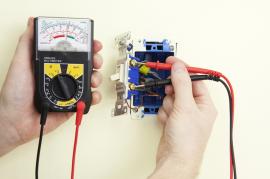 Elektrik Partner Bewerbung, Gera Elektropartner, Lothar Schmithausen